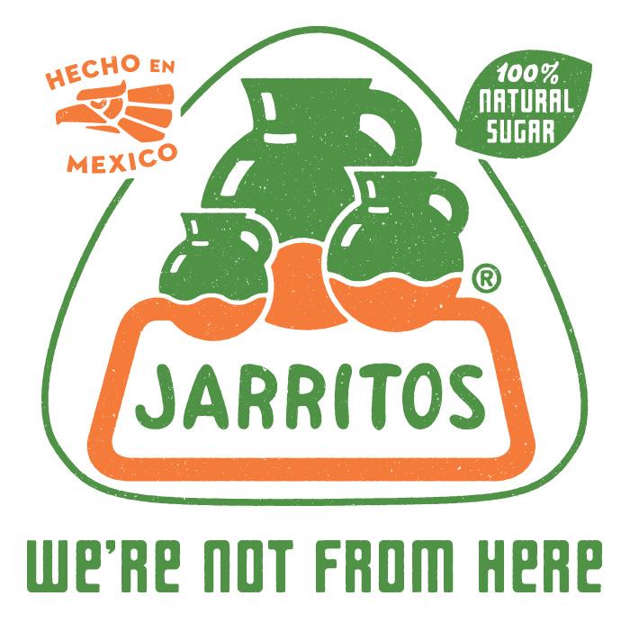 Jarritos!!